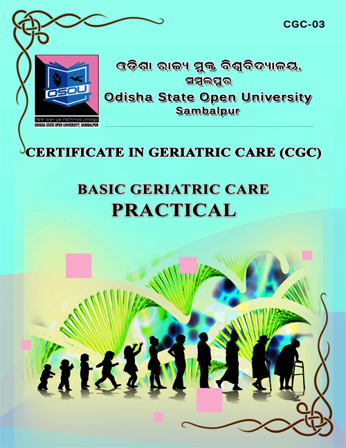 Basic Geriatric Care Practical