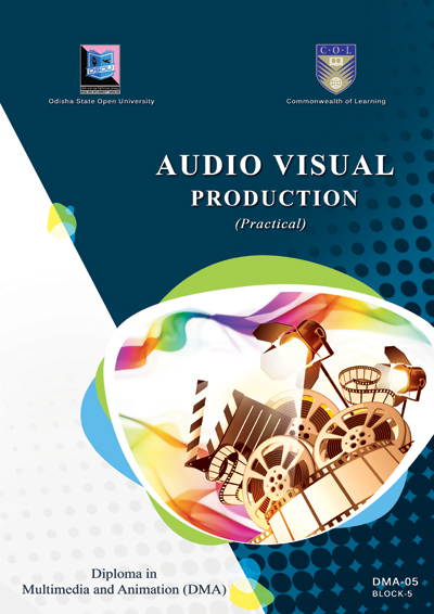 Audio Visual Production:Practical