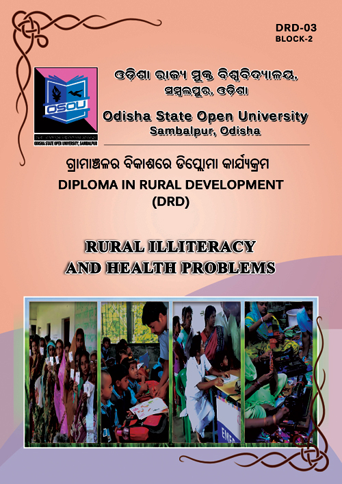 Rural Illiteracy and Health Problems
