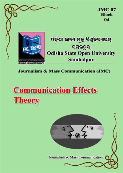 Communication Effects Theory